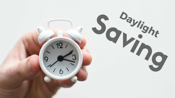 Daylight Saving Time: Do You Ever Forget?