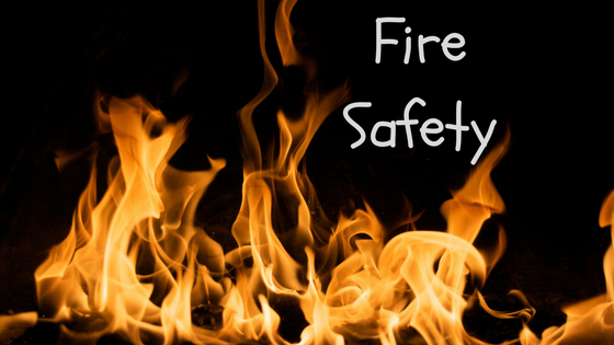This Fire Safety Information Is a Must-Know For The Deaf and Hard of Hearing
