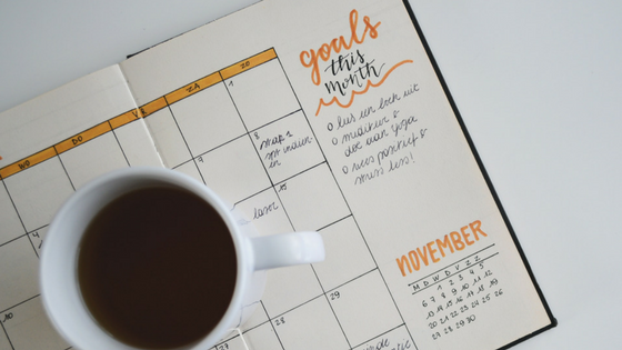 Plan Your Year: The Most Effective Ways To Use Your Calendar